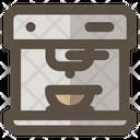 Espresso machine Icon