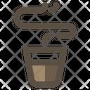 Espresso shot Icon