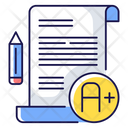 Essay Examination Icon