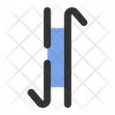 Essential Data Share Icon