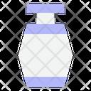 Essential Oil Perfume Cologne Icon