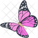 Essex Emerald Butterfly Icon