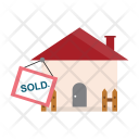 Sold property Icon