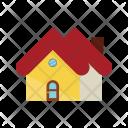 Society Estate Home Icon