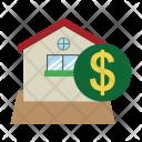 Property Sale Estate Icon