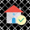 Finalize home Icon