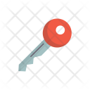Key Property Safety Icon
