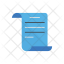 Document Property Estate Icon