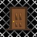 Door Entrance Entry Icon