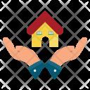 Safe House Estate Icon