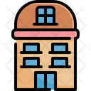 Office Building Property Icon