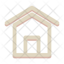 Estate House Home Icon