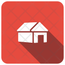 Estate Real Building Icon