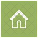 Estate Real Home Icon