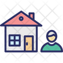Estate agent Icon