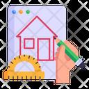 Estate Design Icon