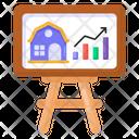Estate Presentation Icon