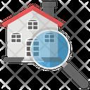 Estate Search Icon