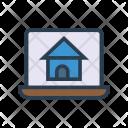 Estate website Icon