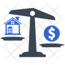 Estimate Home Loan Icon