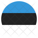 Estonia Icon