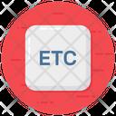 Etc Icon