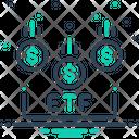 Etf Icon