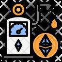 Eth Gas Icon