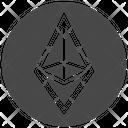 Ethereum Eth Trading Icon