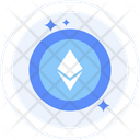Ethereum Ethereum Coin Ethereum Icon