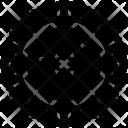 Ethereum Cash Worldwide Icon
