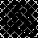 Ethereum Lock Icon