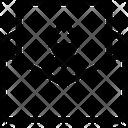 Ethereum Mail Icon