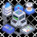 Ethereum Network Icon