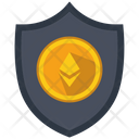 Ethereum Security Icon