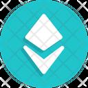 Ethereum Sign Icon