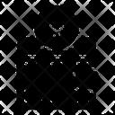 Ethereum Wallet Digital Wallet Ethereum Purse Icon
