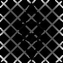 Etherium Icon