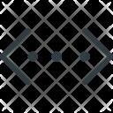 Ethernet Plug Network Icon