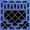 Ethernet Icon