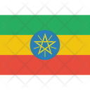 Ethiopia Ethiopian National Icon