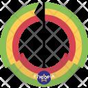 Ethiopia Country Flag Icon