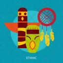 Ethnic Icon
