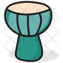 Ethnic Drum Icon