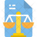 Law Etics File Layer File Icon