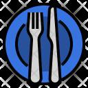 Etiquette Icon