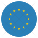 Eu Flag Europe Icon