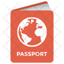 EU Passport Icon
