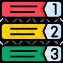 Euclidean Chart Icon