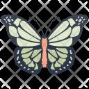 Eueides Wildlife Hexapod Icon